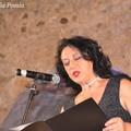 """Benedetta Caterina tra i vincitori dell'Estemporanea di Poesia al Festival  """"Il Federiciano """""""