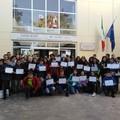 La scuola De Gasperi alle finali del Campionati internazionali della matematica