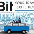 Viaggiamagusta.com presente alla BIT di Milano