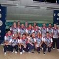 Quattro medaglie per l'ASD Dolmen Bowling