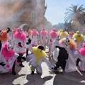 Il Covid toglie colore al Carnevale, annullate le sfilate