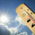 Meteo, settimana di fuoco. La colonnina di mercurio sfiorerà i 40 gradi