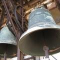Anche le campane in quarantena