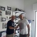 Basket Corato, conferma per l'assistant coach Felice Carnicella