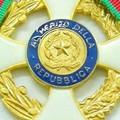Tre coratini si fanno onore in Italia: per loro le onorificenze del Presidente della Repubblica
