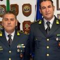 Il coratino Francesco Cavuoto è il nuovo comandante della Guardia di Finanza di Falconara