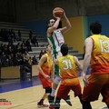 Basket Corato, col Fabriano a caccia della vittoria