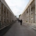 Cimitero chiuso nel pomeriggio di Ferragosto