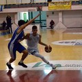 Basket, Cioppa è del Corato. Dalla prossima stagione sarà a disposizione della squadra