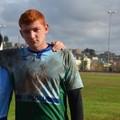 Paolo Di Gioia e Antonio Bove nella Selezione Under 14 Puglia-Basilicata di Rugby