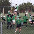 Rugby, Corato incerottata sconfitta col Potenza