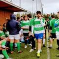 Rugby, il Corato perde la gara casalinga contro il CUS Cosenza