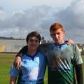 Rugby, due coratini nella selezione under 14 Puglia e Basilicata