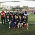 """La squadra di Corato torna dalla  """"Festa del Rugby """""""