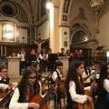 """Nuovi successi per il corso musicale dell'istituto comprensivo """" Tattoli-De Gasperi"""""""