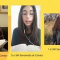 Studenti di Corato sul podio di Confabulare OnAir 2020