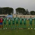 Calcio, Corato a reti inviolate contro il Fasano