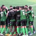 Corato calcio, Bruno e Di Zanni suonano la carica: «Tutti allo stadio!»