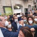 De Benedittis nuovo sindaco: Corato ha scelto di cambiare