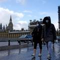 Cristian, coratino a Londra: «Nessuna tutela né disposizioni e sanità in crisi»