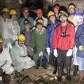 La Corato sotterranea affascina