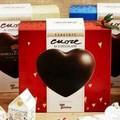 Cuori di cioccolato a supporto della ricerca in Piazza Cesare Battisti