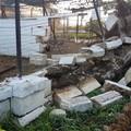 Meteo pazzo, CIA Puglia: «Danni alle strutture agricole»