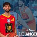 In casa NMC arriva Marco De Angelis