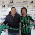 Colpo di mercato per il Corato Calcio: presi Amedeo Di Pinto e Mattia Pasculli