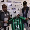 Corato Calcio, doppio colpo al mercato di inverno: arrivano Diallo e Diouf