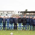 Corato Calcio, Maldera e Zagaria: «Vincere per la nostra città»