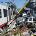 Disastro Ferroviario, i primi soccorritori: «Abbiamo visto una scena devastante»