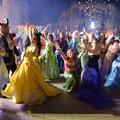 Fiume in piena di allegria per il 41° Carnevale Coratino. Le immagini