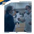 NMC, il General Manager Domenico Gatta illustra obiettivi e strategie