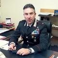 Il coratino Domenico Mastromauro al comando della Sezione Operativa dei Carabinieri di Molfetta