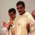 Don Claudio Maino nominato formatore al pontificio seminario regionale di Molfetta