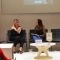 """""""Ricomincio da 16"""", la scrittrice Doriana Iodice presenta il suo libro"""