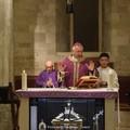 Giovedì Santo, Messa in Coena Domini con Mons. D'Ascenzo in diretta tv