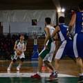 Cuore e carattere: l'A.S. Basket Corato piega anche la Virtus Molfetta