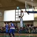 L'A.S. Basket Corato trema ma batte l'Invicta Brindisi
