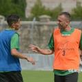 Domenica a Molfetta l'esordio del Corato calcio in Coppa