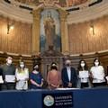 """""""Premi di laurea Granoro """": premiati 10 laureati dell'Università di Bari"""