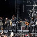 Dagli Stati Uniti a Giovinazzo il 25 luglio la musica degli Earth Wind & Fire