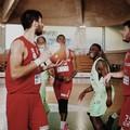 Basket, Corato batte Altamura 74-58