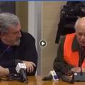 La diretta dell'incontro tra i rappresentanti dei gilet arancioni e il presidente Emiliano