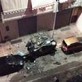 Esplosione auto carabiniere, Sen. Minuto: «Informerò il Ministro dell'Interno»