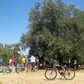 In bici alla scoperta del territorio in onore del Santo Patrono
