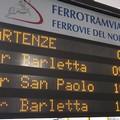 Disagi Ferrotramviaria, Giannini: «I lavori porteranno a un miglioramento dei servizi»