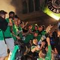 Calcio, il Corato d'Eccellenza si presenta alla città