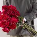 San Valentino, due pugliesi su 5 hanno regalato fiori